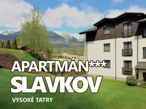 APARTMÁN***SLAVKOV